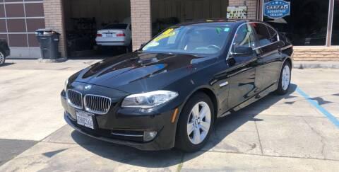 Bmw 5 Series For Sale In Santa Maria Ca Family Motors Of Santa Maria Inc
