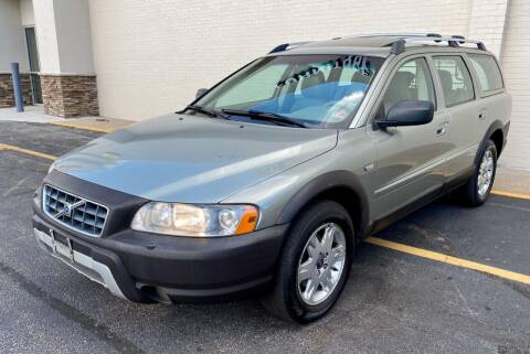 2006 Volvo XC70 for sale at Carland Auto Sales INC. in Portsmouth VA