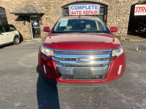 2011 Ford Edge for sale at 390 Auto Group in Cresco PA