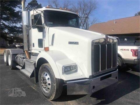 2013 Kenworth T800 for sale at Vehicle Network - 3W Equipment in Hot Springs AR