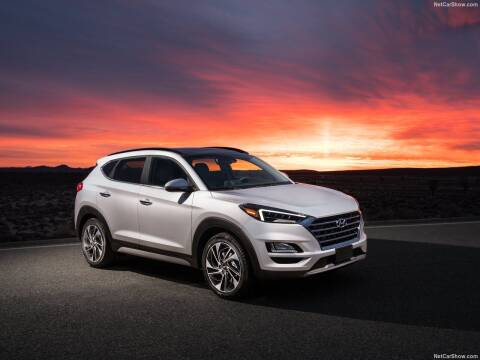 2020 Hyundai Tucson for sale at Xclusive Auto Leasing NYC in Staten Island NY