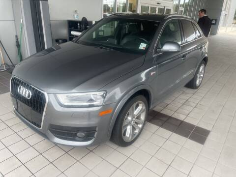 2015 Audi Q3 for sale at Metairie Preowned Superstore in Metairie LA