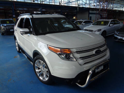 2015 Ford Explorer for sale at VML Motors LLC in Teterboro NJ