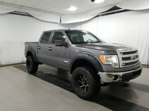 2013 Ford F-150 for sale at Adams Auto Group Inc. in Charlotte NC
