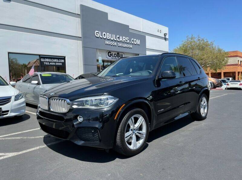 2014 BMW X5 for sale in Las Vegas, NV