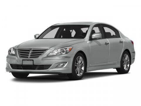 2013 Hyundai Genesis for sale at DICK BROOKS PRE-OWNED in Lyman SC