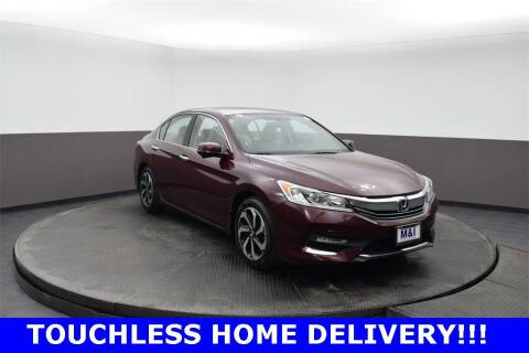 2016 Honda Accord for sale at M & I Imports in Highland Park IL
