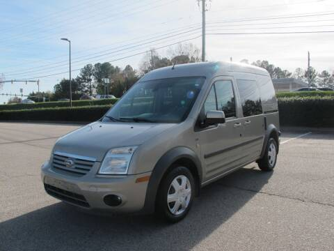 2013 Ford Transit Connect for sale at Best Import Auto Sales Inc. in Raleigh NC