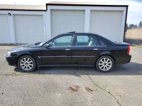 2004 Volvo S80 for sale at McMinnville Auto Sales LLC in Mcminnville OR