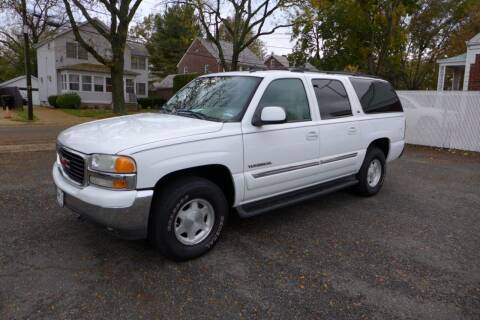 2005 GMC Yukon XL for sale at FBN Auto Sales & Service in Highland Park NJ