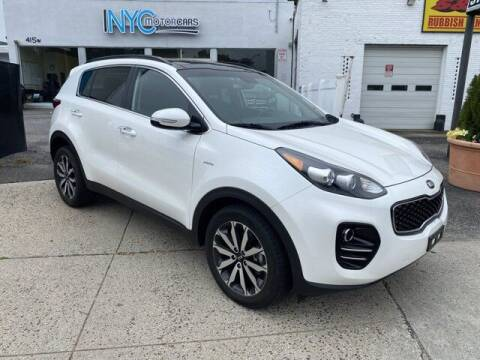 2019 Kia Sportage for sale at NYC Motorcars in Freeport NY