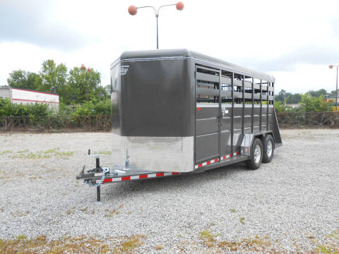 2022 Valley 3810 for sale at Jerry Moody Auto Mart - Trailers in Jeffersontown KY