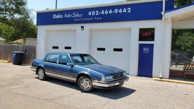 used 1989 buick electra for sale carsforsale com used 1989 buick electra for sale
