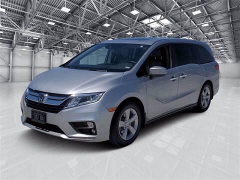 2020 Honda Odyssey for sale at Camelback Volkswagen Subaru in Phoenix AZ