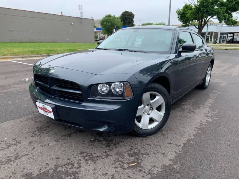 2008 Dodge Charger for sale at Your Car Source in Kenosha WI