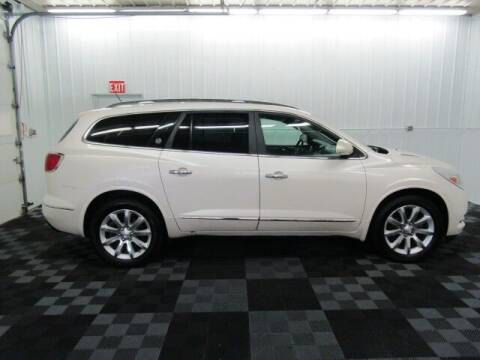 2015 Buick Enclave for sale at Michigan Credit Kings in South Haven MI