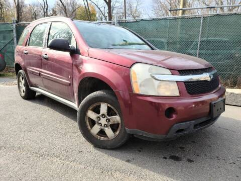 2007 Chevrolet Equinox for sale at KOB Auto Sales in Hatfield PA