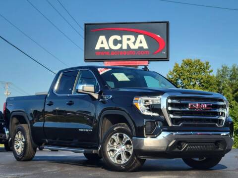 2019 GMC Sierra 1500 for sale at BuyRight Auto in Greensburg IN