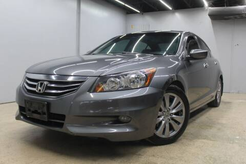 2012 Honda Accord for sale at Flash Auto Sales in Garland TX