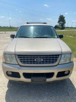 2005 Ford Explorer for sale at Wessel Family Motors in Valley Center KS