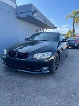 2013 BMW 3 Series for sale at Luxury Auto Imports in San Diego CA