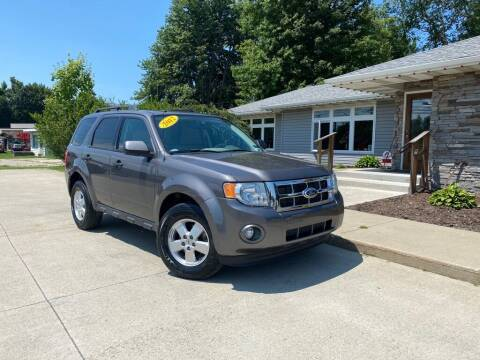 2012 Ford Escape for sale at 1st Choice Auto, LLC in Fairview PA