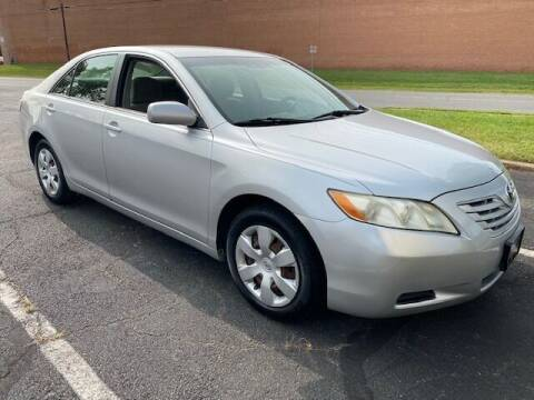 2009 Toyota Camry for sale at Capitol Auto Sales Inc in Manassas VA