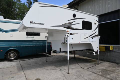 2013 Adventurer LP Adventurer 86FB for sale at Thurston Auto and RV Sales in Clermont FL