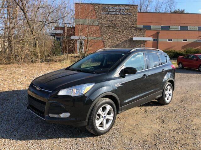 2014 Ford Escape for sale at DILLON LAKE MOTORS LLC in Zanesville OH