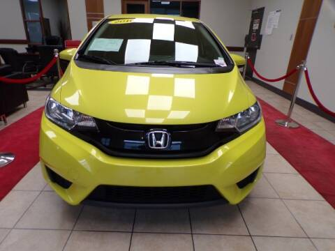 2016 Honda Fit for sale at Adams Auto Group Inc. in Charlotte NC