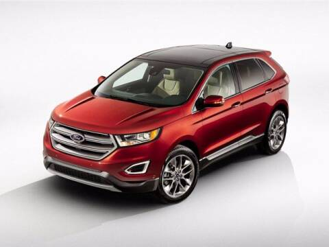 2017 Ford Edge for sale at Legend Motors of Waterford in Waterford MI
