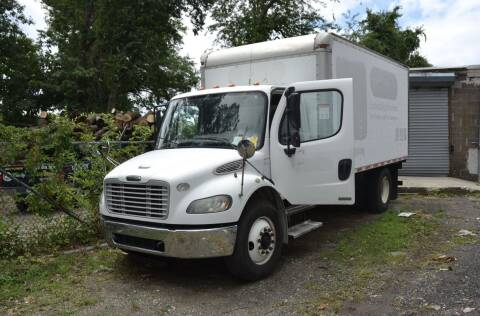 2009 Freightliner M2 106 for sale at MFT Auction in Lodi NJ