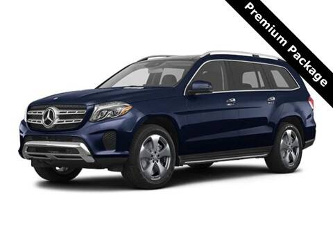 2018 Mercedes-Benz GLS for sale at Coast to Coast Imports in Fishers IN