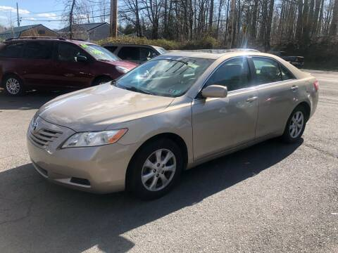 2009 Toyota Camry for sale at 22nd ST Motors in Quakertown PA