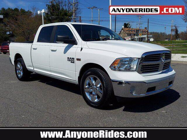 2019 RAM Ram Pickup 1500 Classic for sale at ANYONERIDES.COM in Kingsville MD