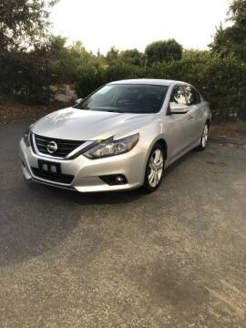 2014 Nissan Maxima for sale at North Coast Auto Group in Fallbrook CA