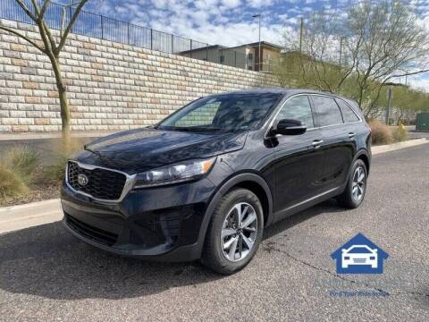 2020 Kia Sorento for sale at MyAutoJack.com @ Auto House in Tempe AZ