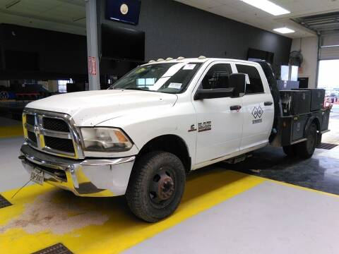 2013 RAM Ram Chassis 3500 for sale at Diesel Of Houston in Houston TX