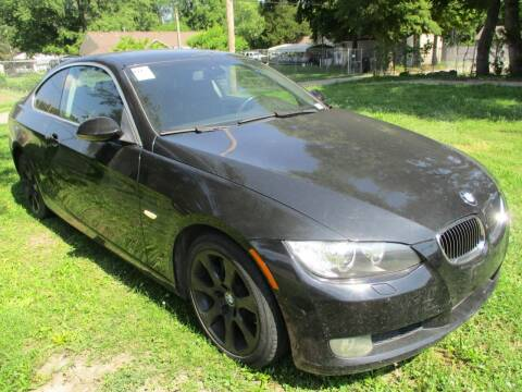 2008 BMW 3 Series for sale at Dons Carz in Topeka KS
