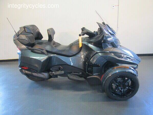 2019 Can-Am CAN-AM Spyder RT Limited Ed SE for sale at INTEGRITY CYCLES LLC in Columbus OH