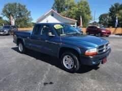 2004 Dodge Dakota for sale at Houser & Son Auto Sales in Blountville TN