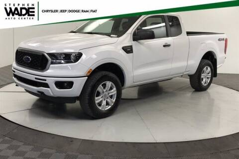 2020 Ford Ranger for sale at Stephen Wade Pre-Owned Supercenter in Saint George UT