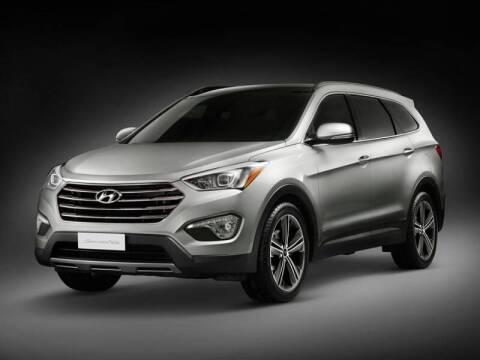 2013 Hyundai Santa Fe for sale at Legend Motors of Detroit - Legend Motors of Ferndale in Ferndale MI