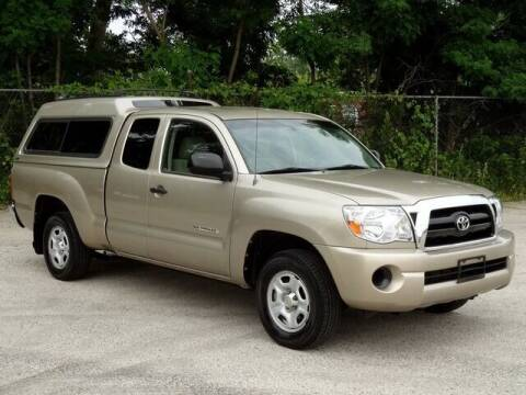 2005 Toyota Tacoma for sale at Kaners Motor Sales in Huntingdon Valley PA