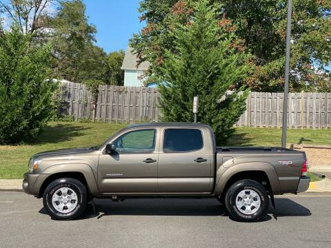 2011 Toyota Tacoma for sale at Superior Wholesalers Inc. in Fredericksburg VA