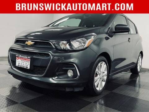 2017 Chevrolet Spark for sale at Brunswick Auto Mart in Brunswick OH