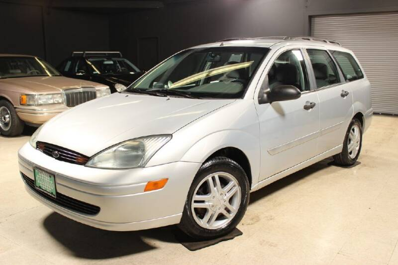 2001 Ford Focus for sale at AUTOLEGENDS in Stow OH