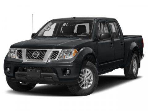 2018 Nissan Frontier for sale at Jimmys Car Deals in Livonia MI