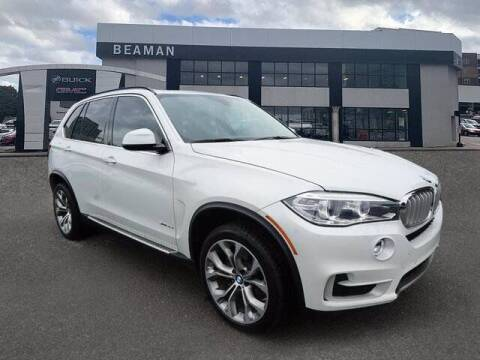 2015 BMW X5 for sale at BEAMAN TOYOTA - Beaman Buick GMC in Nashville TN