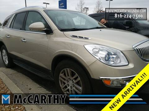 2008 Buick Enclave for sale at Mr. KC Cars - McCarthy Hyundai in Blue Springs MO